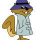 secret squirrel Avatar