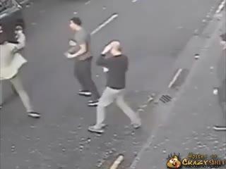 CrazyShit.com | Friday Fails: Fights
