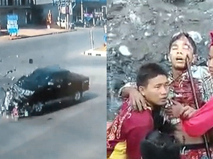 CrazyShit.com | 10 WORST THINGS THAT HAPPENED IN CHINA THIS WEEK - Crazy Shit!->
