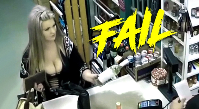REALITY CHECK: BIG TITS CAN'T SAVE YOU FROM EVERYTHING