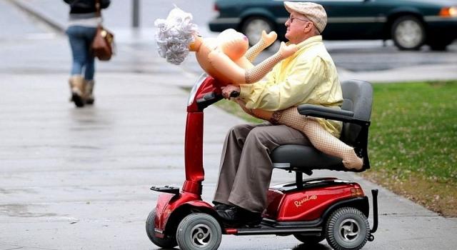 Gramps airbag