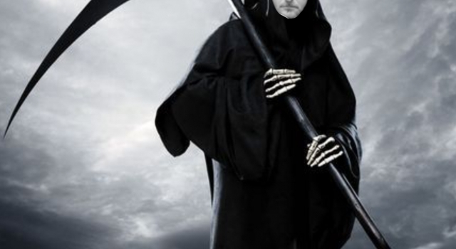 The Grimm Reaper