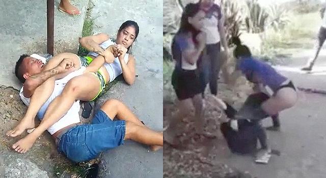 "3 FEROCIOUS GIRLS PUTTING THE ""BEAST"" IN ""BEAST MODE"""