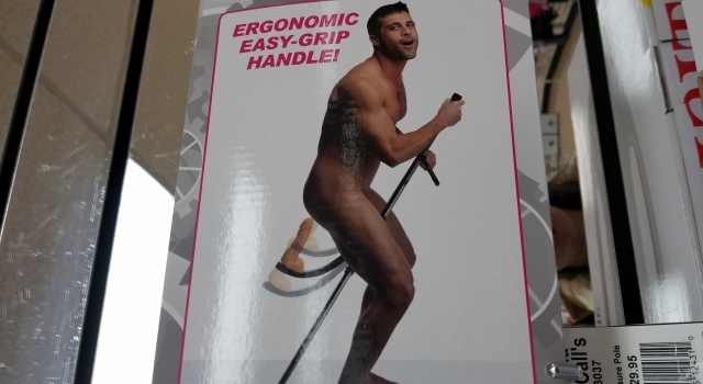 A little something for your Crazyshit Christmas List