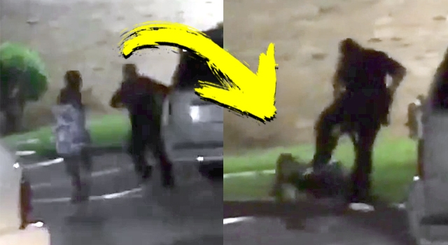 RAW FOOTAGE OF COP SHOOTING PREGNANT TEXAS WOMAN